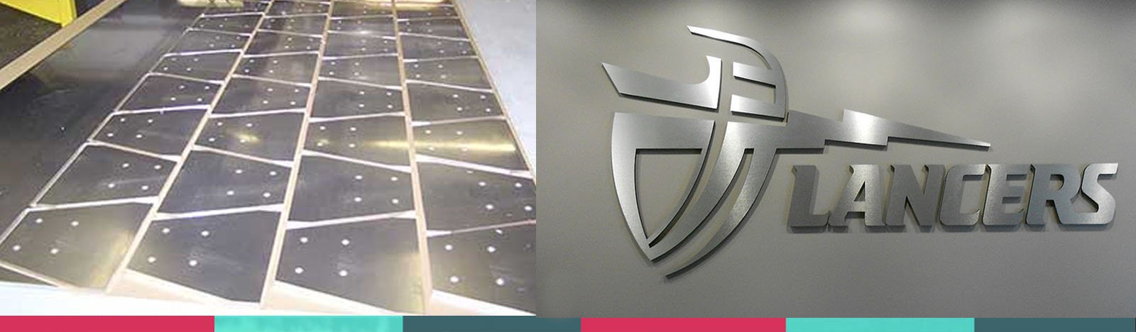 Die Cut Aluminum Services